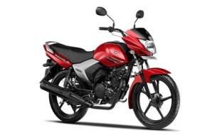 yamaha saluto-drum_victory_red,Yamaha Bikes