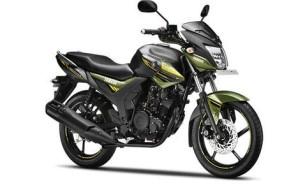 Yamaha SZ-RR Version 2.0, Yamaha Bikes,Yamaha Bike Disc Brake