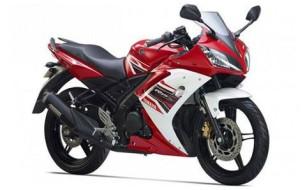 Yamaha R15S,Yamaha Bike Red color,Shanti motors Chennai, Tamil Nadu