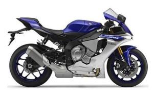 Yamaha YZF, Blue color bike, grey color bike,Yamaha bikes