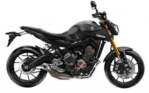 Yamaha MT 09, Yamaha Bikes, yamaha bike black color